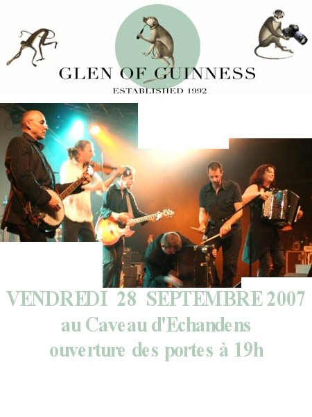 Glen Of Guiness